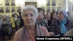 Елизавета Баланец: в Красноярске много мест, где церквей не хватает