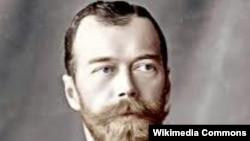 Последний российский император Николай второй