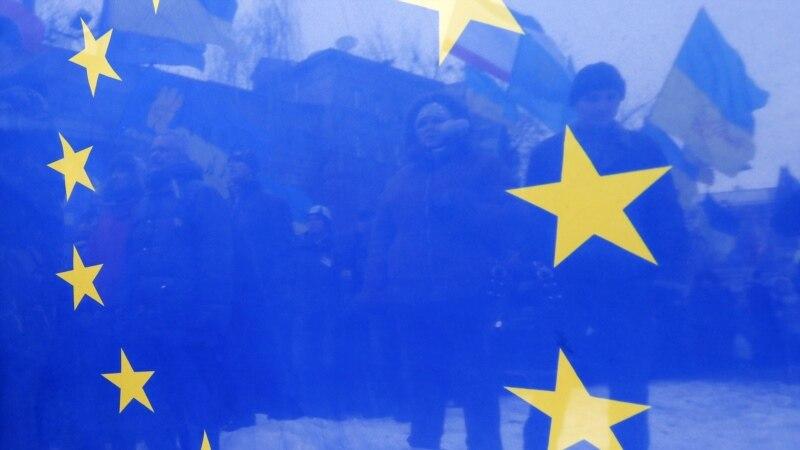 Санкции ЕС из-за Крыма и Донбасса действуют против 177 лиц и 48 организаций