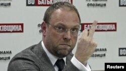 Сергій Власенко, архівне фото