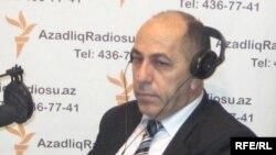 Adil Qeybulla, 11 may 2010