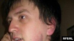 Укук коргоочу Тимур Шайхутдинов, 2010-жылдын 13-марты