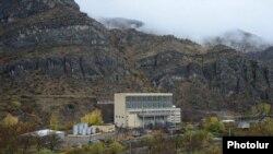 Воротанский комплекс ГЭС