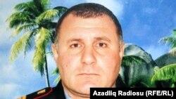 Rəhman Qasımov