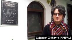 Babak Salimzadeh, foto: Zvjezdan Živković