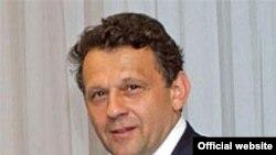 EU envoy Kalman Mizsei