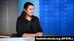Оксана Маркарова, міністр фінансів України