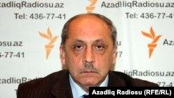 Mais Ağayev