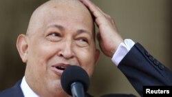 هوگو چاوز، رییس جمهوری ونزوئلا، به سرطان مبتلا بوده و تحت درمان است.