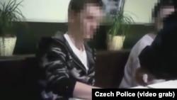 Prezumtivul hacker rus arestat recent de poliția cehă