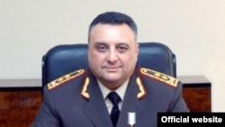 Министр национальной безопасности Азербайджана Эльдар Махмудов