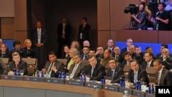 NATO samit u Čikagu, maj 2012.