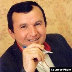 Фирдәвес Хуҗин