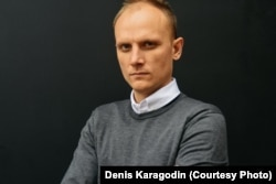 """The historians and specialists I have spoken with cannot believe that I managed this,"" Denis Karagodin told RFE/RL."