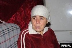 Zaha Rexhepi