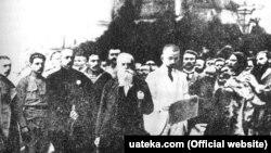 Історична Свобода | Сторіччя проголошення І Універсалу Центральної Ради