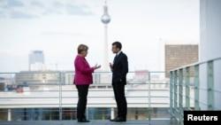 فرانسه و آلمان بزرگترین اقتصادهای حوزه یورو را دارند.