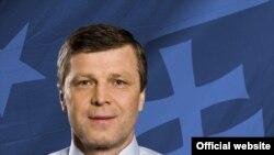 Slovakia - Peter Stastny, former ice-hockey star, deputy of Europarliament, undated