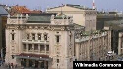 Narodno pozorište Beograd