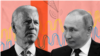 C.Bayden və V.Putin