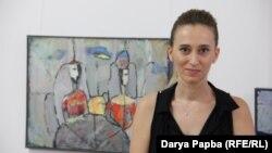 В Сухуме художница выставляется не первый раз, в 2006 году в Центральном выставочном зале Союза художников Абхазии у нее уже была большая персональная выставка