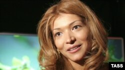 Gulnara Karimova has weathered criticism of her lifestyle, her father's record on rights, and everything in between -- often expressed on social media by activists and journalists. But this week she took off the digital gloves.
