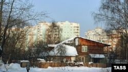 Поселок Южное Бутово много месяцев держит оборону