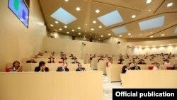 Грузин парламенти