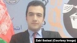 ذبیح سادات، سخنگوی این کمیسیون مستقل انتخابات
