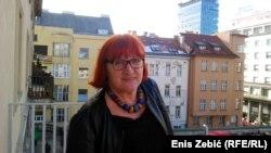 Glasaju za HDZ vjerujući da je nacionalizam nekakva obrana protiv svih drugih: Rada Borić