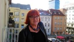 Rada Borić za Radio Slobodna Evropa: Žene imaju drugačije iskustvo krize