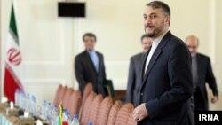 حسین امیرعبداللهیان، وزیر خارجه ایران، قرار است روز دوشنبه عازم نیویورک شود.