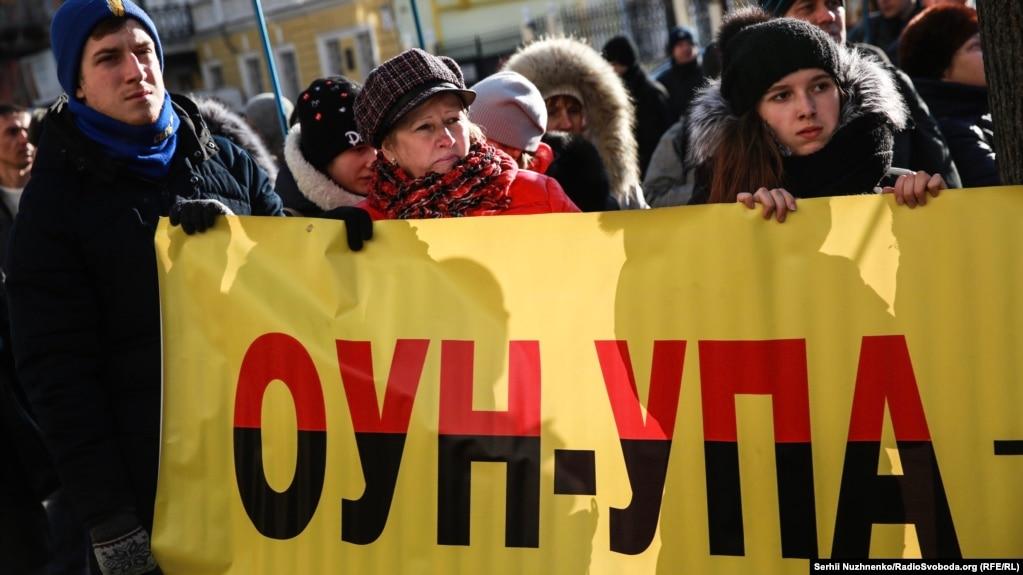 Документ надає статус учасника бойових дій особам, які брали участь у всіх формах збройної боротьби за незалежність України у XX столітті