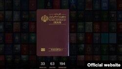 قرار گرفتن گذرنامه ایرانی در جایگاه ۱۹۴در حالی است که پاسپورت ایرانی در سال ۲۰۱۹ در رتبه ۱۰۱ قرار داشت.