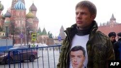 Депутат Верховной Рады Украины Алексей Гончаренко