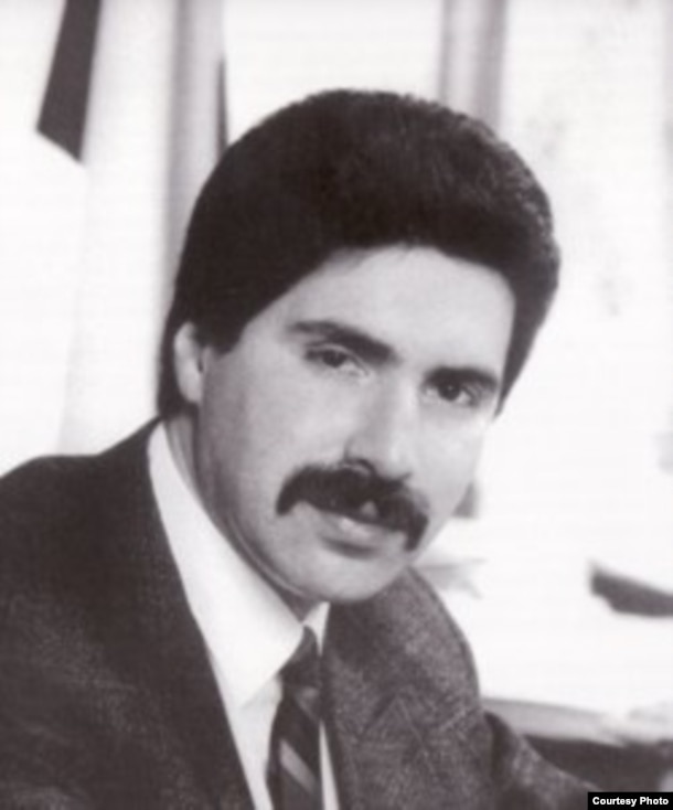 Михаил Маневич был убит в 1997 году
