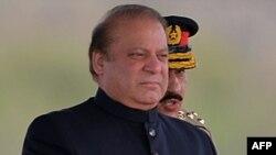 د پاکستان لومړی وزیر