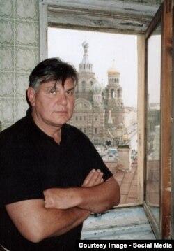 Микола Ващилін