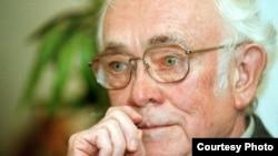 Josef Skvorecky fled Czechoslovakia after the Soviet invasion in 1968.