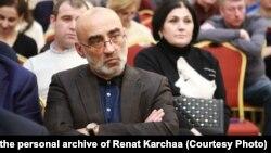 Ренат Карчаа