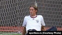 Антон Шунин (Акс аз бойгонӣ)