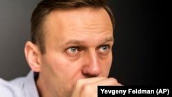 Lideri opozitar, Aleksei Navalny