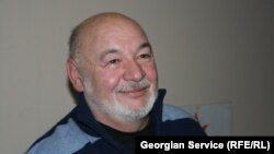 Грузинский политический психолог Зураб Бигвава