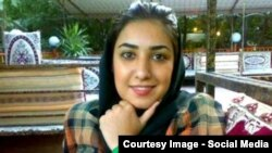 An attorney for Iranian cartoonist Atena Farghadani says she may be released from jail soon.
