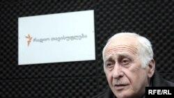 Тамаз Барбакадзе