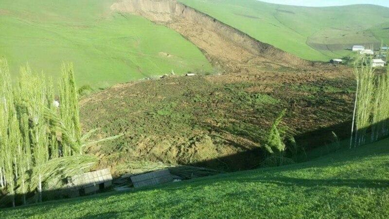 У Киргизстані внаслідок зсуву ґрунту загинули 24 людини