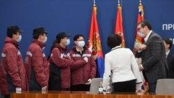 Қытай мен Ресей COVID-19 індетін пропагандаға айналдырды