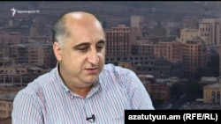 Սերոբ Խաչատրյան