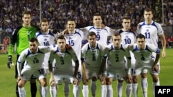 Bosnia Secures A Historic World Cup Berth