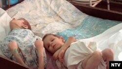В екатеринбургском интернате погибли дети-инвалиды.
